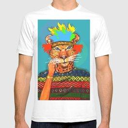 Navajo Dreams T-shirt