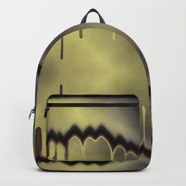 dark, sad, black, shiny, background, copy space, festive, golden, colored, subtly Backpack