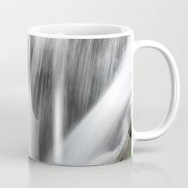 Hakusenno Waterfalls II Coffee Mug