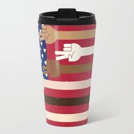United Together Travel Mug