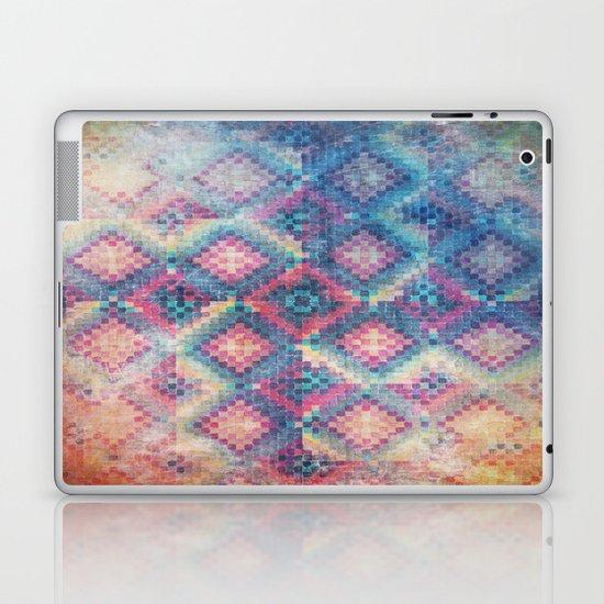 c square Laptop & iPad Skin