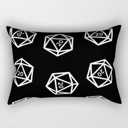 Crit Rectangular Pillow