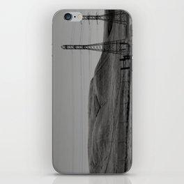 Plains iPhone Skin