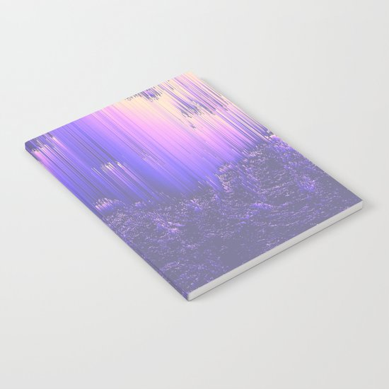 MOONCHILD Notebook