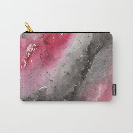 Scarlet Ashes Carry-All Pouch