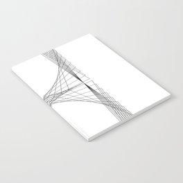 H. Notebook