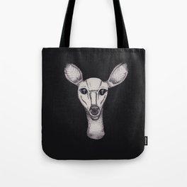 Tiwaz Deer Tote Bag