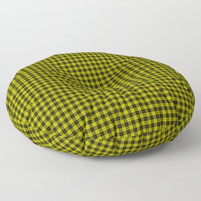 MacLachlan Tartan Floor Pillow