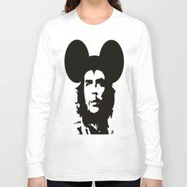 Guevara Mouse Long Sleeve T-shirt