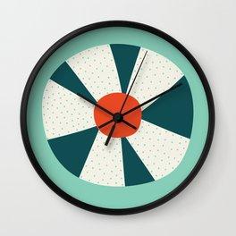 Tonga Wall Clock