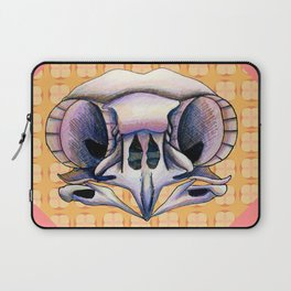 CalaveraPOP Owl. Laptop Sleeve