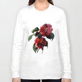 Vintage Blooms Long Sleeve T-shirt