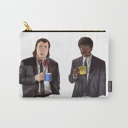 Pulp Fiction - Jimmy's Coffee Carry-All Pouch