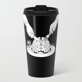 Fear Eats the Soul Travel Mug