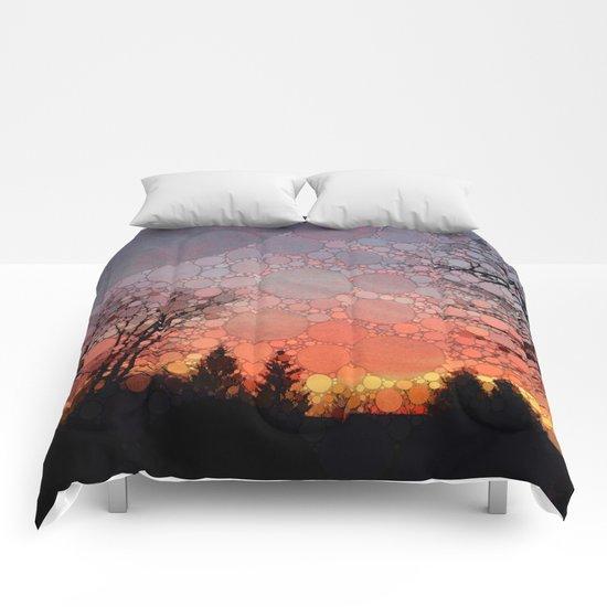 Neverland Comforters