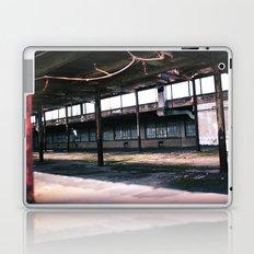 Echos of Industry Laptop & iPad Skin
