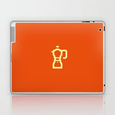 Coffee: The Percolator Laptop & iPad Skin