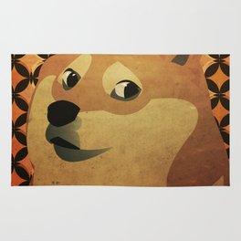 Doge Rug