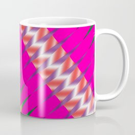 Play of colors Coffee Mug