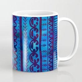 Noni-Blue Coffee Mug