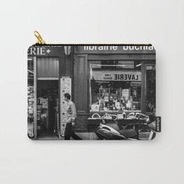 Satelis (Montmartre; Paris) Carry-All Pouch