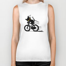 Bicycle Biker Tank