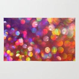 Rainbow Party Rug
