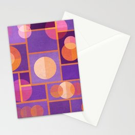 Textures/Abstract 81 Stationery Cards