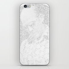 [De]generated ArcFace - Hunter S. Thompson iPhone Skin