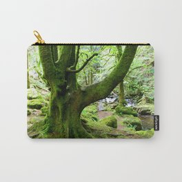Torc Tree Carry-All Pouch
