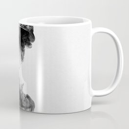 Distance mean nothing. Coffee Mug