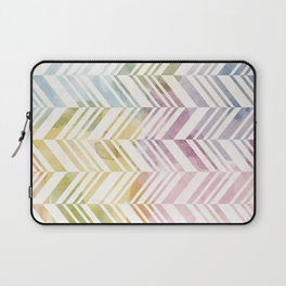 Watercolor II Laptop Sleeve
