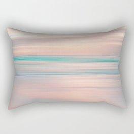SUNRISE TONES Rectangular Pillow
