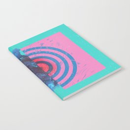 TIME LAPSE Notebook