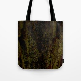 Fractal Forest Tote Bag