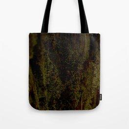 Fractal Forest Tote Bag
