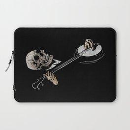 Skullboys' Banjo Blues Laptop Sleeve