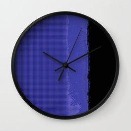 Divided95 Wall Clock