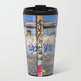 Divide Travel Mug