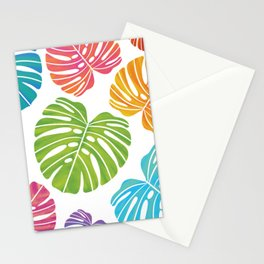 Color me Beautiful Stationery Cards