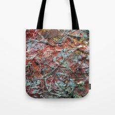 Peaceland Tote Bag