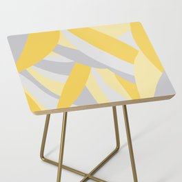 Pucciana Solar Side Table