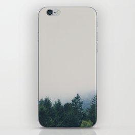 muir woods | mill valley, california iPhone Skin
