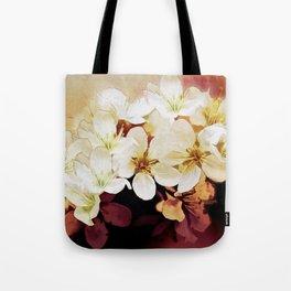 Blossom 06-18 Tote Bag