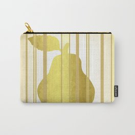 The Grand Pear Carry-All Pouch