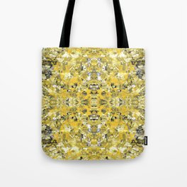 sunshine meditation Tote Bag