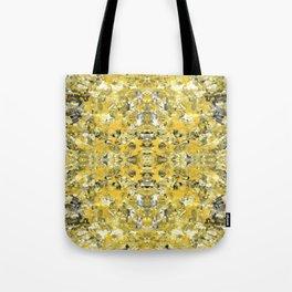 sunshine meditation Tote Bag
