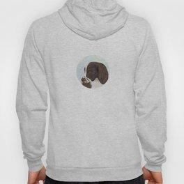English Springer Spaniel Dog Hoody