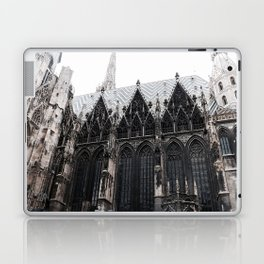 St. Stephen's cathedral Laptop & iPad Skin