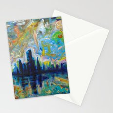Horizons Stationery Cards